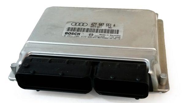 Computadora de Motor Audi A6 No OEM 4Z7907551A-0