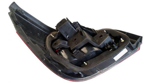 Calavera Derecha BMW E60 OEM 63217165740-11985