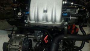 Motor Completo 2.0L Volkswagen Golf Jetta Cabrio-0