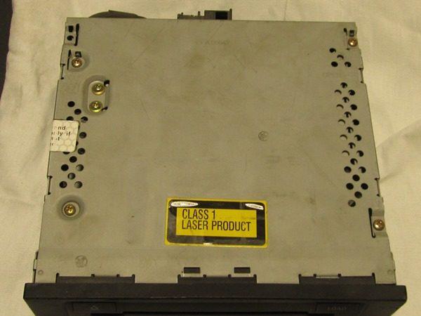 Cambiador De Discos Compactos (cd) Audi A4 8e0035111-0