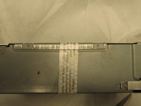 Cambiador De Discos Compactos (cd) Audi A4 8e0035111-440