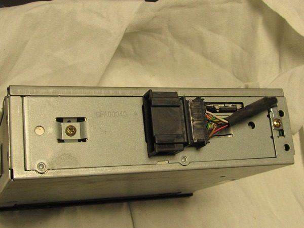 Cambiador De Discos Compactos (cd) Audi A4 8e0035111-439