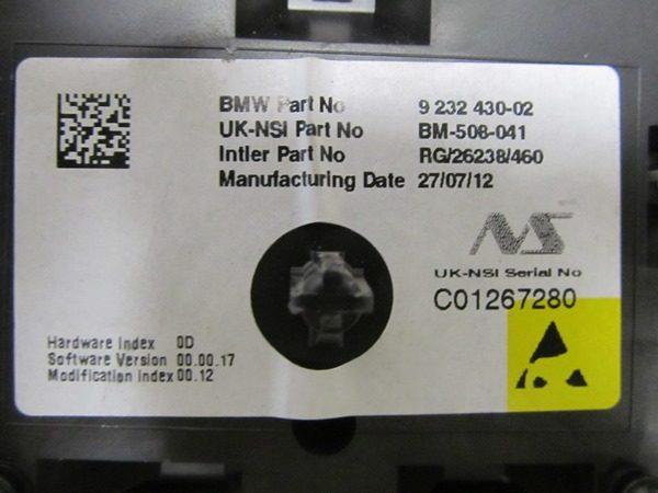 Velocimetro Mini Cooper R55 R56 R57 R58 No OEM 62109232430 -318