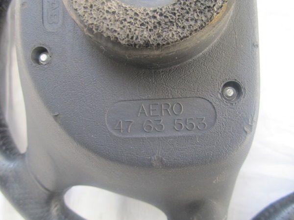 Volante Completo SAAB 9-3 9-5 OEM 4763553-737