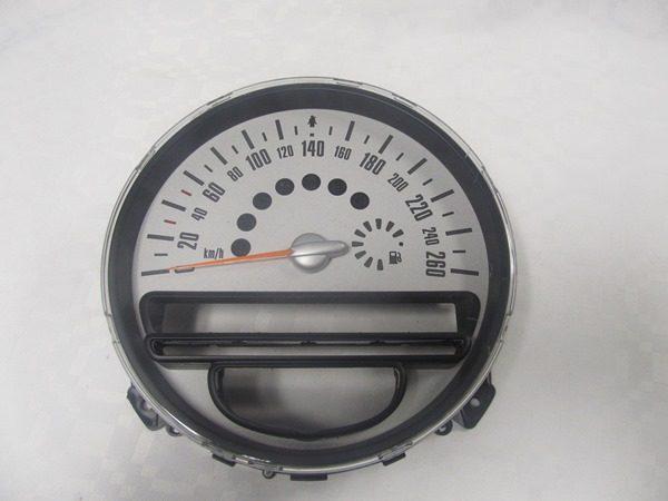 Velocimetro Mini Cooper R55 R56 R57 R58 No OEM 62109232430 -0