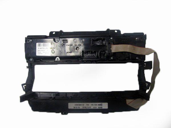 Modulo de Control con Marco de Aire Acondicionado BMW X5 X6No OEM 64119140712 -9563
