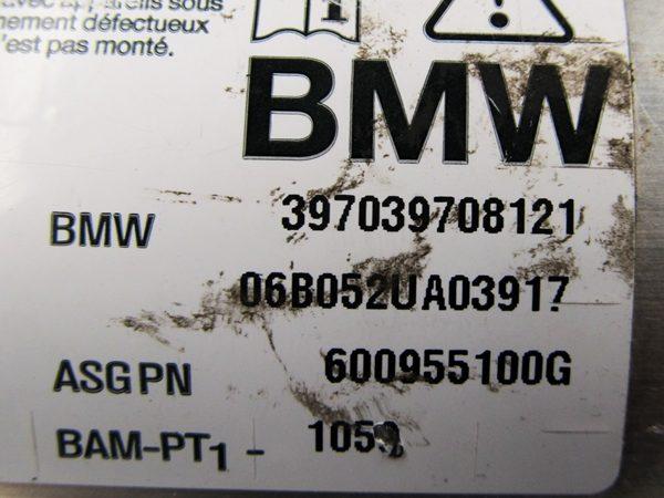 Bolsa De Aire (Airbag) Copiloto BMW E60 E61 No OEM 72127039708-7672