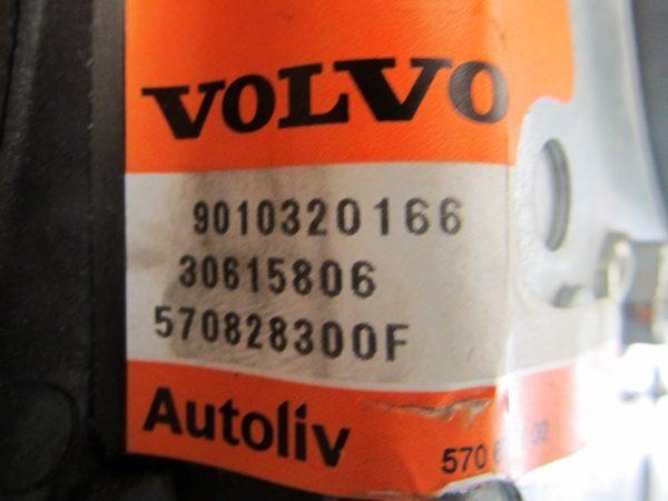 Volante Completo (Airbag) Volvo S40 V40 No OEM 30615806-7878