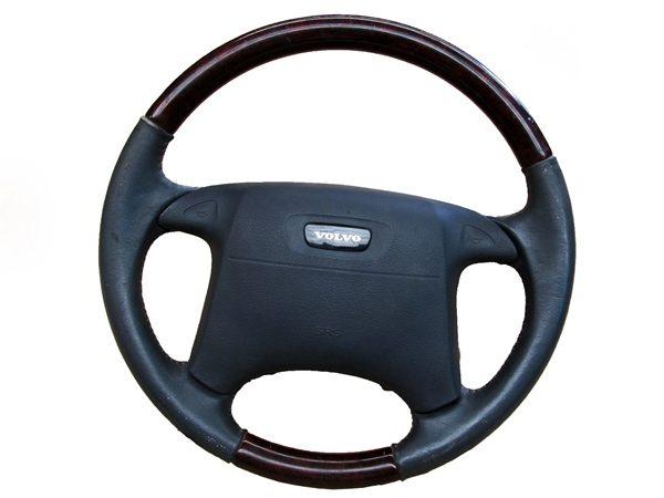 Volante Completo (Airbag) Volvo S40 V40 No OEM 30615806-7879