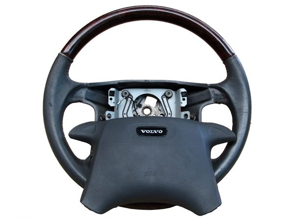Volante Completo (Airbag) Volvo S40 V40 No OEM 30615806-0