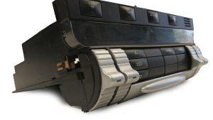 Modulo de Control de Aire Acondicionado Porsche Cayenne No OEM 7L5907040AB-0