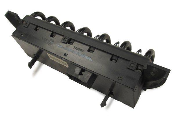 Panel de Switches Central Mini Cooper R50 R52 R53 No OEM 61316917989-9602