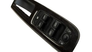 Panel, Control de Ventanas Volvo 30795081-0
