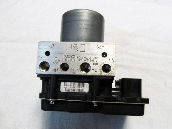 Modulo ABS con Bomba Audi No OEM 8E0614517BH-5116