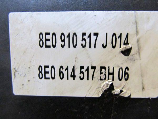 Modulo ABS con Bomba Audi No OEM 8E0614517BH-5117