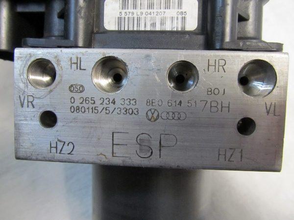 Modulo ABS con Bomba Audi No OEM 8E0614517BH-5113