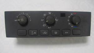 Modulo de Control de Aire Acondicionado Volvo S40 V40 No OEM 612698 -0