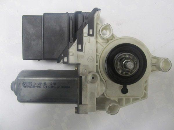 Motor regulador de ventana VW 1C0959811A OEM-1518