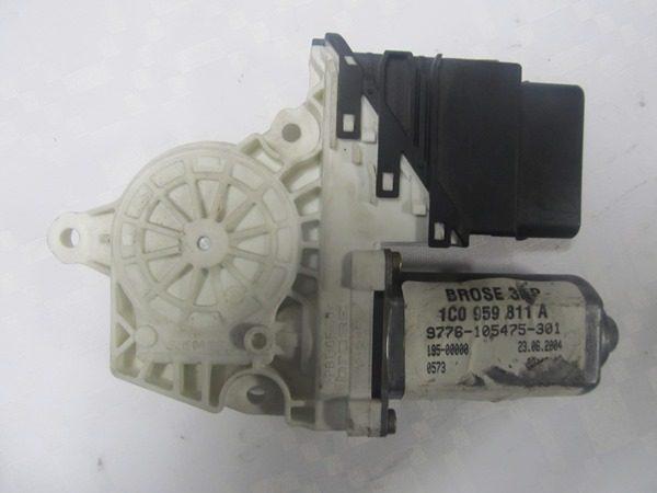 Motor regulador de ventana VW 1C0959811A OEM-0