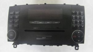 Auto estereo CD Player Mercdes-Benz No OEM 2098701089-0
