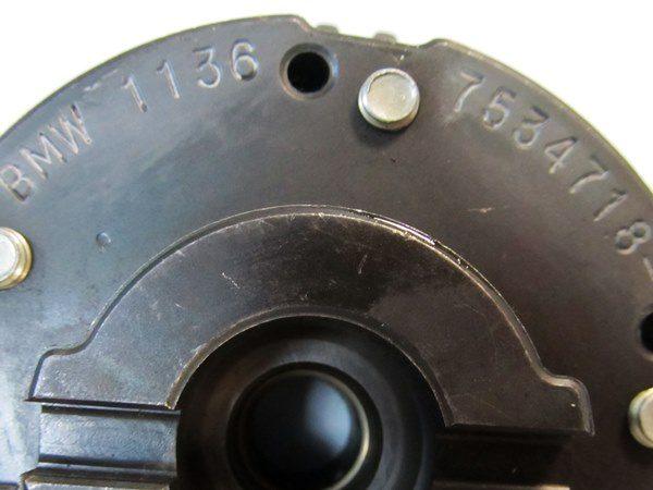 Unidad de Ajuste para Arbol de Levas de Escape (Vanos) BMW Serie 5,6,7,X5 No OEM 11367534718-8599