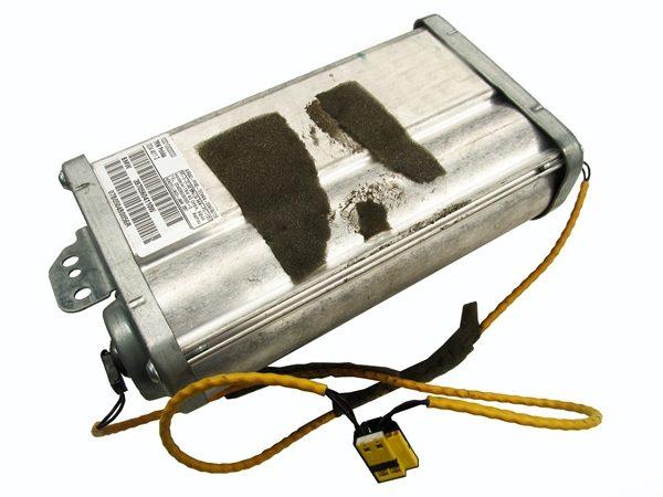 Bolsa de Aire (Airbag) Copiloto BMW E83 No OEM 72127056041-7677