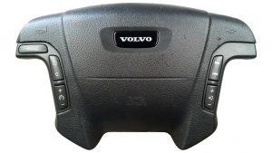 Bolsa de Aire (Airbag) Volante Volvo V70 XC70 No OEM 8626844-0