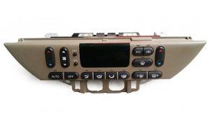 Modulo de Control de Aire Acondicionado Jaguar S-Type No OEM XR8H18C612AH-0