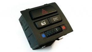 Switch de Intermitentes y DTC BMW E90 E91 E92 E93No OEM 61319132421-0