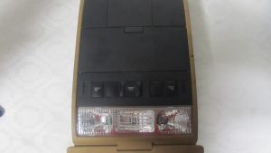 Consola de Techo Porsche No OEM 7L5368403-0