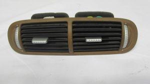 Rejilla de aire acondicionado Porsche No OEM 7L5819727B-0