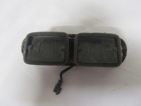 Rejilla de aire acondicionado Porsche No OEM 7L5819727B-2222