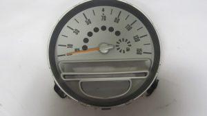 Velocimetro Mini Cooper No OEM 9136196-0