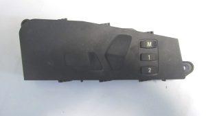Switch de asiento Izq. BMW No OEM 61316926969-0