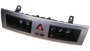 Modulo de Control Central Mercedes Benz CLK-Class No OEM 2038700710-0