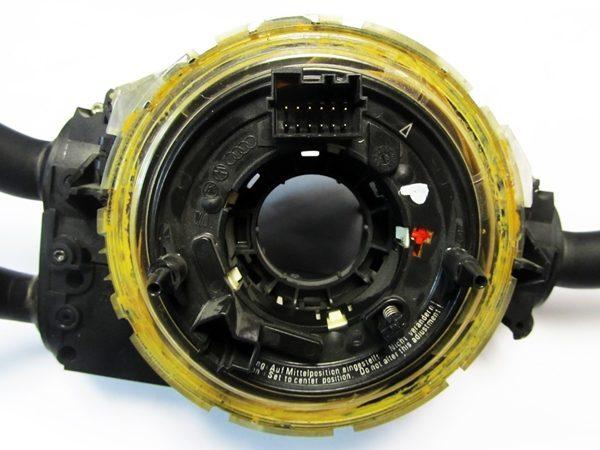 Sensor de Angulo de Giro con Palancas Porsche Cayenne No OEM 7L5953549C-6548