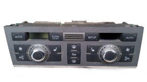 Modulo de control Aire Acondicionado Audi A6 No OEM 4F1820043J-0