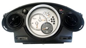Panel de Instrumentos Mini Cooper R50 R52 R53 No OEM 62116972085-0