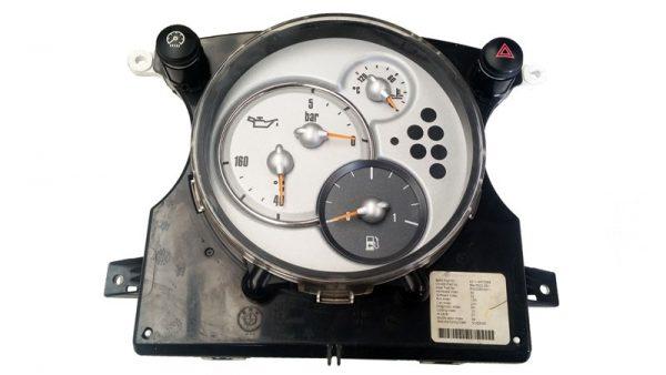 Panel de Instrumentos Mini Cooper R50 R52 R53 No OEM 62116972085-11520