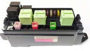Caja de Fusibles Mini Cooper OEM 61149213372