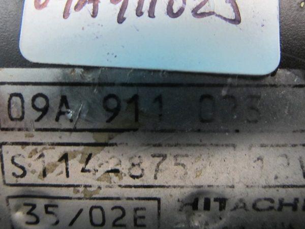 Marcha VW Jetta Golf No OEM 09A911023-7656
