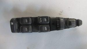 Switch controlador de ventanas lado conductor Volvo 30638535 OEM-0