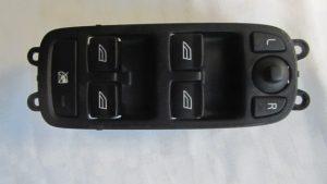 Modulo de control de ventanas delantero izquierdo Volvo 30710787 OEM-0