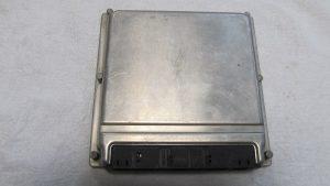 Computadora de motor DME Mercedes Benz 0245457032 OEM-0