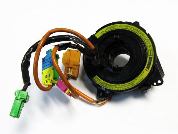 Sensor de Angulo de Giro Volvo S60 S80 V70 XC90 No OEM 8622186-0