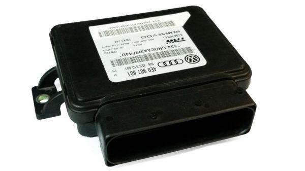 Módulo de Freno de estacionamiento Audi A8 No OEM 4E0907801 -0