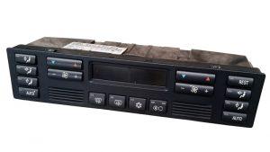 Modulo de Control de Aire Acondicionado BMW E38 No OEM 64118377541-0