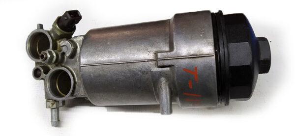 Porta Filtro de Aceite BMW OEM 11427511169