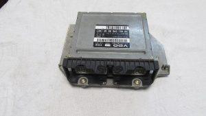 Computadora de motor (DME) Mercedes Benz 0215459932 OEM-0