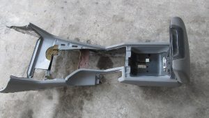 Consola Central BMW No OEM 8159687-0